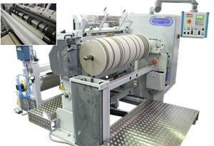 Firmenprofil Klebetechnik technischer Großhandel Industrieklebebändern und Selbstklebeprodukt Schneidemaschine